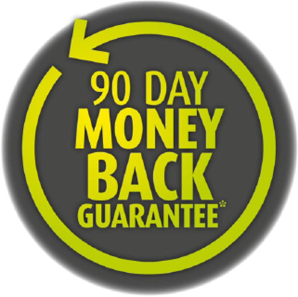 FlagShooter 90 day money back guarantee